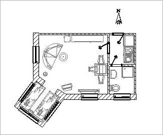 Wohnung D1
