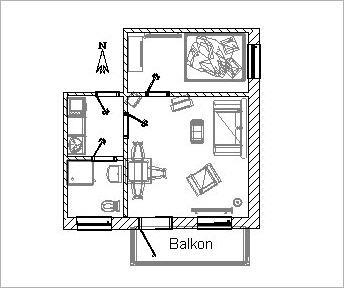 Wohnung D2