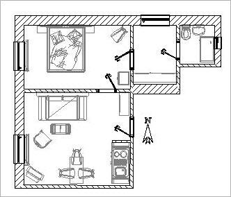 Wohnung E2