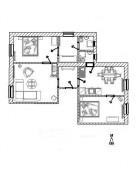 Wohnung F3
